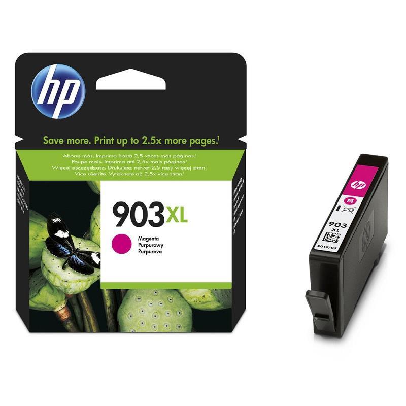 Toner/črnilo HP 903XL HIGH YIELD HP MAGENTA