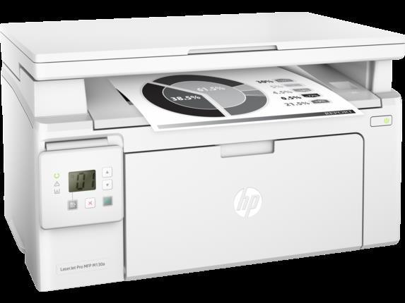 Tiskalnik HP LASERJET MFP M130A