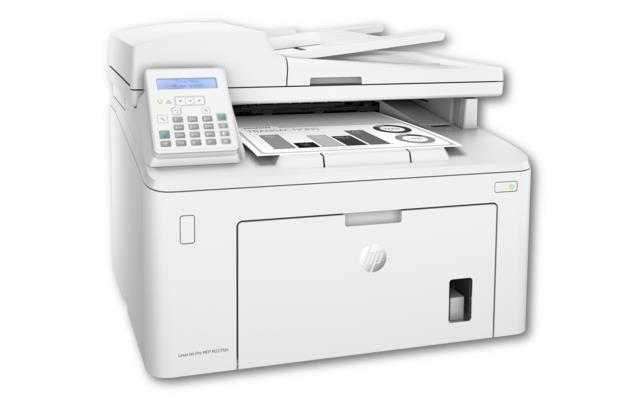 Tiskalnik HP LASERJET PRO M227FDN MFP