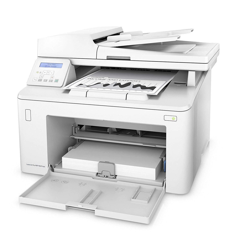 Tiskalnik LASERJET PRO MFP M227SDN HP