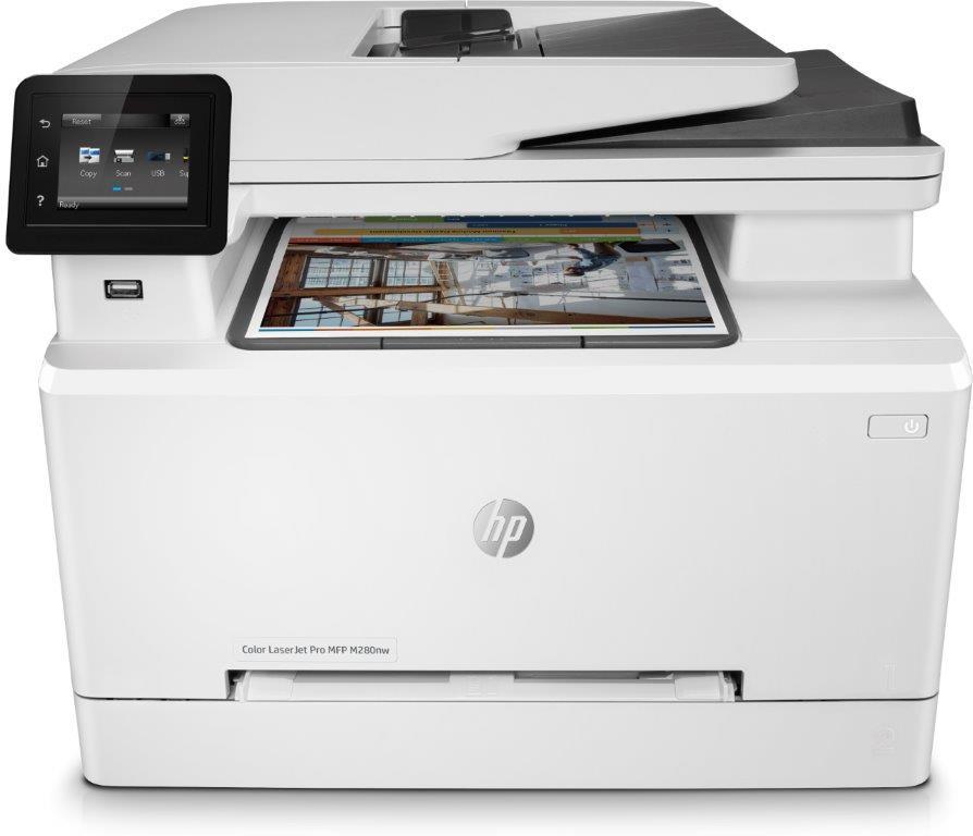 Tiskalnik HP COLOR LASERJET PRO MFP M280NW