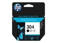Toner/črnilo HP 304 BLACK INK CARTRIDG