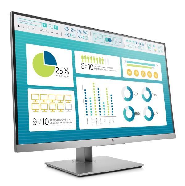 "Monitor HP ELITEDISPLAY E273 IPS 68,5 CM (27"")"