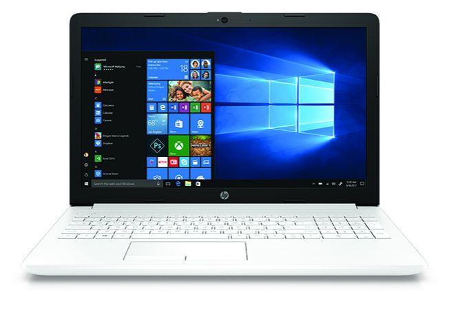 Prenosni računalnik 15-DB0036NM R3-2200U/4GB HP 256GB/VEGA3/W10