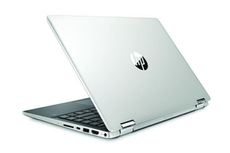 Prenosni računalnik X360 14-DH001 I3-8145U/8G HP 256GB/FHD/TOUCH WIN10