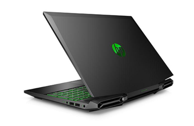 Prenosni računalnik 17-CD0013NM I5-9300/8GB HP 256GB/GTX1050/W10