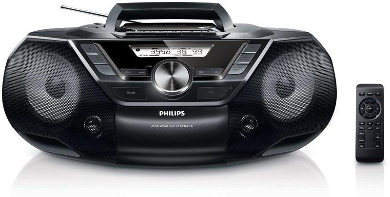 Prenosni radio AZ787/12 PHILIPS PRENOSNI RADIO