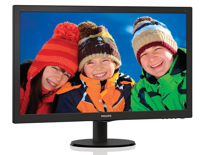 "Monitor PHILIPS 273V5LHAB V-LINE TN 68,6 CM (27"")"