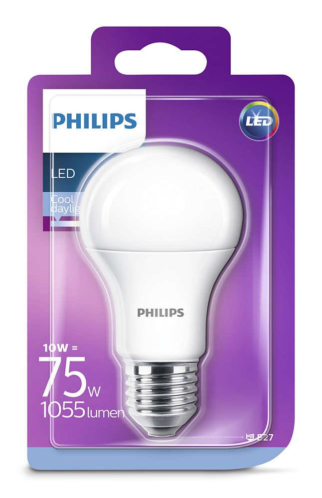 Žarnica LED 75W E27 865 PHILIPS