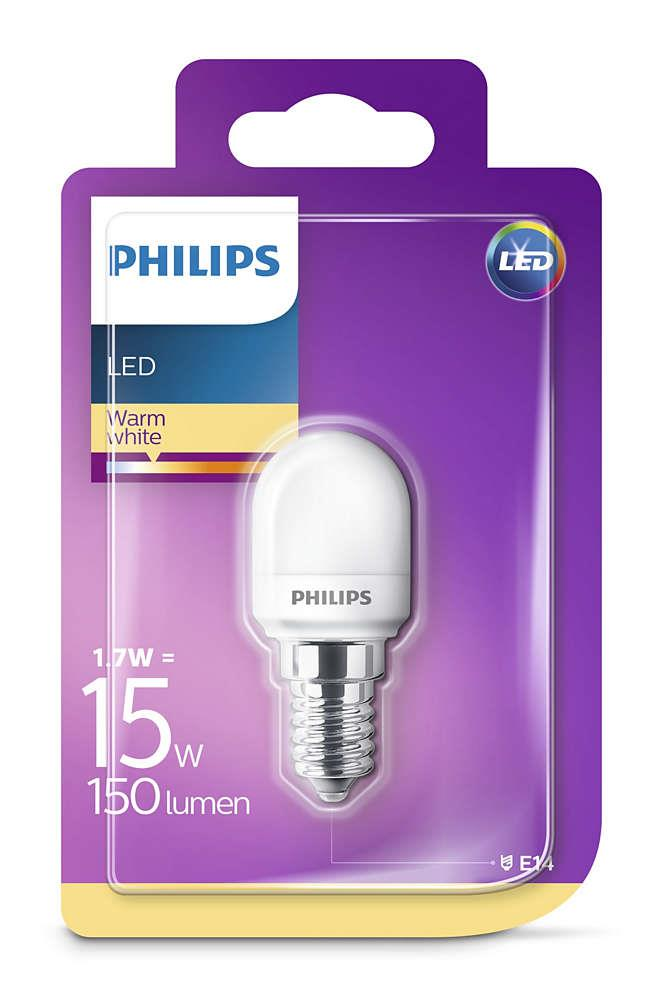 Žarnica LED 15W T25 E14 PHILIPS