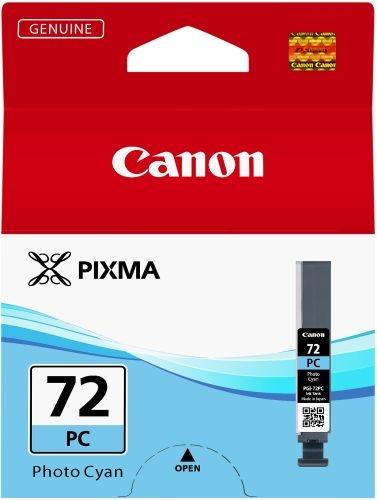Toner/črnilo PGI-72 PC PHOTO CYAN KARTUŠA CANON