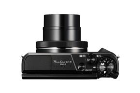 Fotoaparat G7X MARK II CANON