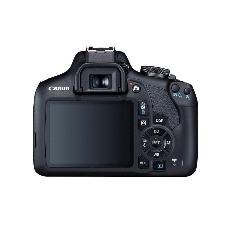 Fotoaparat FOTOAPARAT EOS2000D - 18-55IS SEE CANON