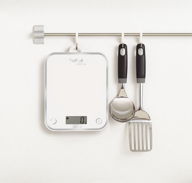 Kuhinjska tehtnica BC5000V1 KUH. TEHTNICA TEFAL