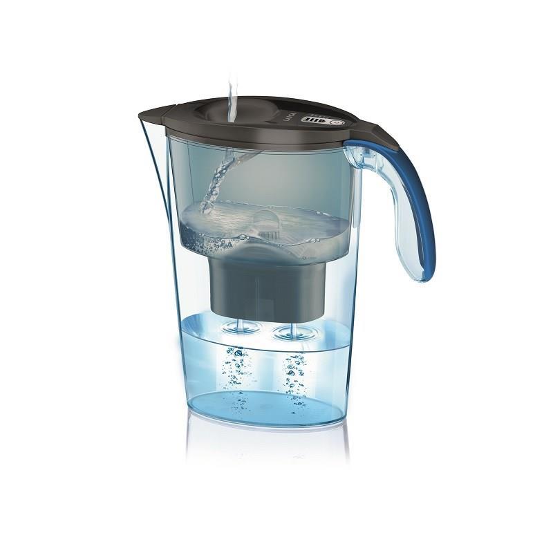 Aparat za filtriranje vode VRČ ZA FILT. VODE LIGHT GRAFFITI -MODER LAICA