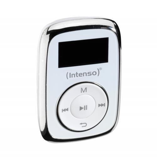 MP3 predvajalnik MP3 MUSIC MOVER 8GB BEL INTENSO