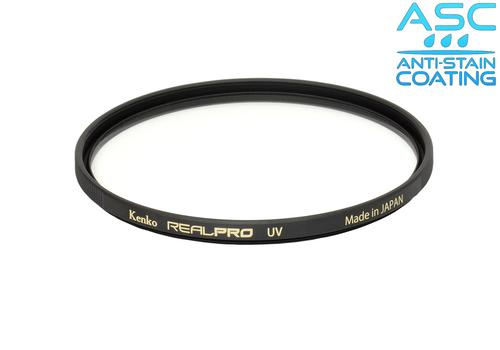Filter FILTER REALPRO UV 77MM KENKO