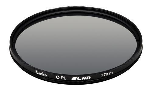 Filter KENKO FILTER SMART POL CIRK SLIM 58MM