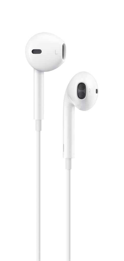 Avtoinštalacija APPLE EARPODS WITH LIGHTNING CONNECTOR