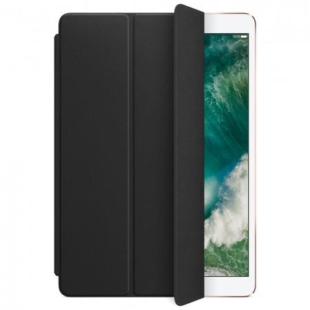 Torbica za tablični računalnik IPAD PRO 10.5 LEATHER SMART COVER APPLE BLACK