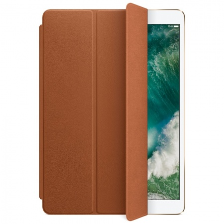 Dodatek za tablični računalnik IPAD PRO 10.5 LEATHER SMA RT COVER SADDLE BROWN