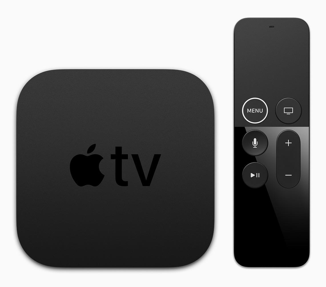 Predvajalnik in snemalnik APPLE TV 4K 64GB APPLE
