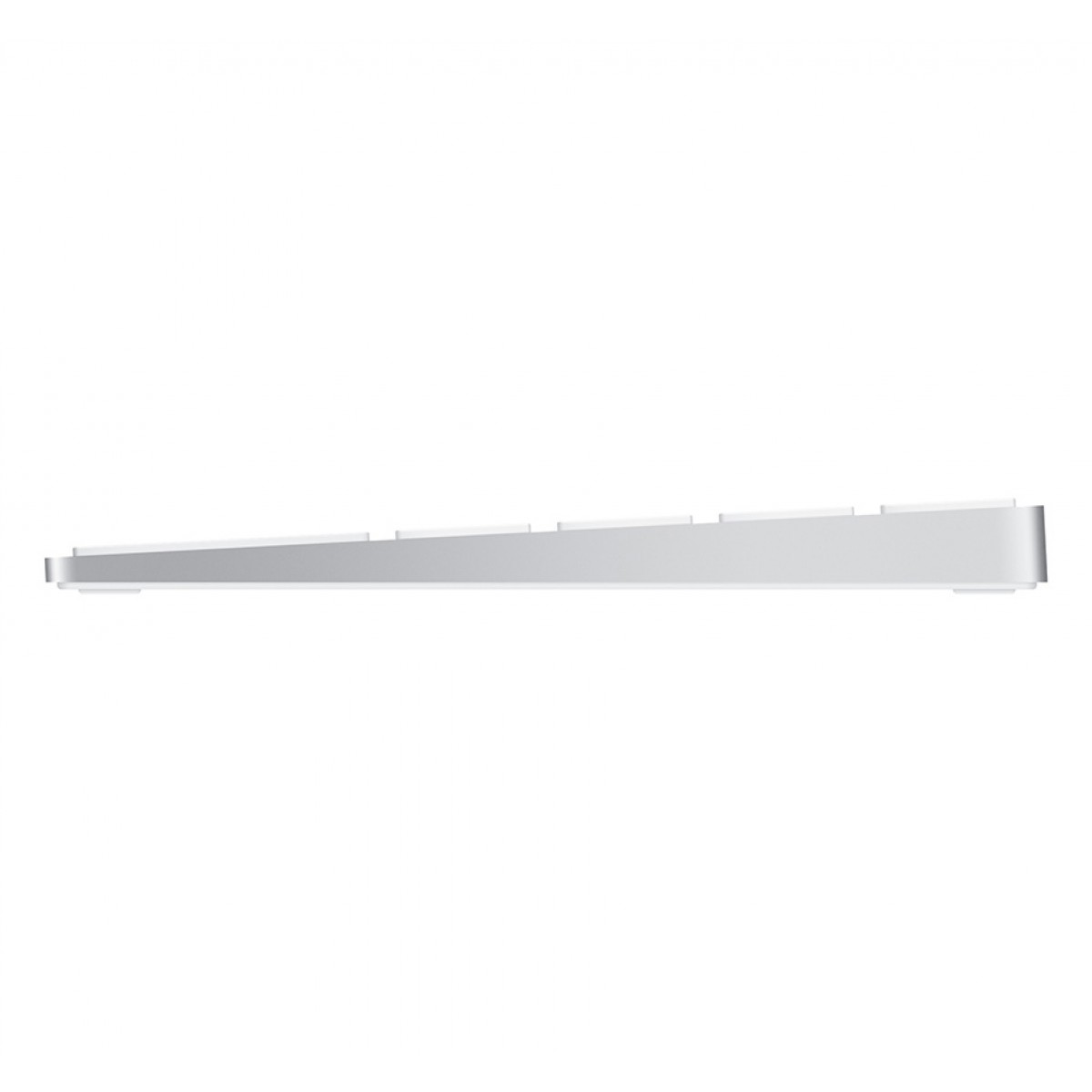 Tipkovnica APPLE MAGIC KEYBOARD WITH NUMERIC -INTER/ENG