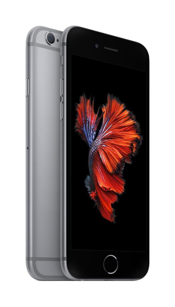 Pametni GSM telefon APPLE IPHONE 6S 32GB SPACE GREY