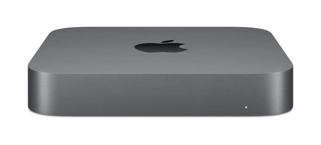 Namizni računalnik MAC MINI: QC I3 3.6GHZ/8G 128GB/INTEL UHD G 630INT