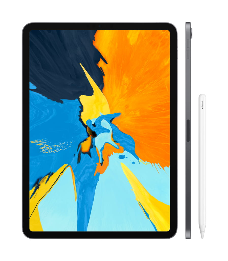 Tablični računalnik APPLE 12.9-INCH IPAD PRO WI-FI 1TB - SPACE GREY