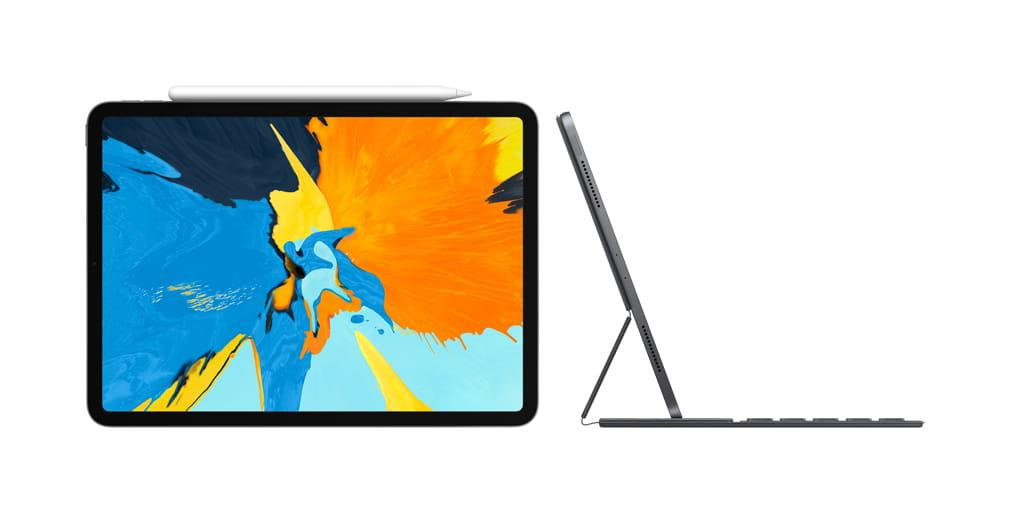 Tablični računalnik APPLE 11-INCH IPAD PRO WI-FI 512GB - SPACE GREY