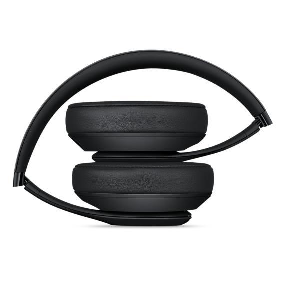 Slušalke BEATS STUDIO3 WIRELESS MATTE BLACK