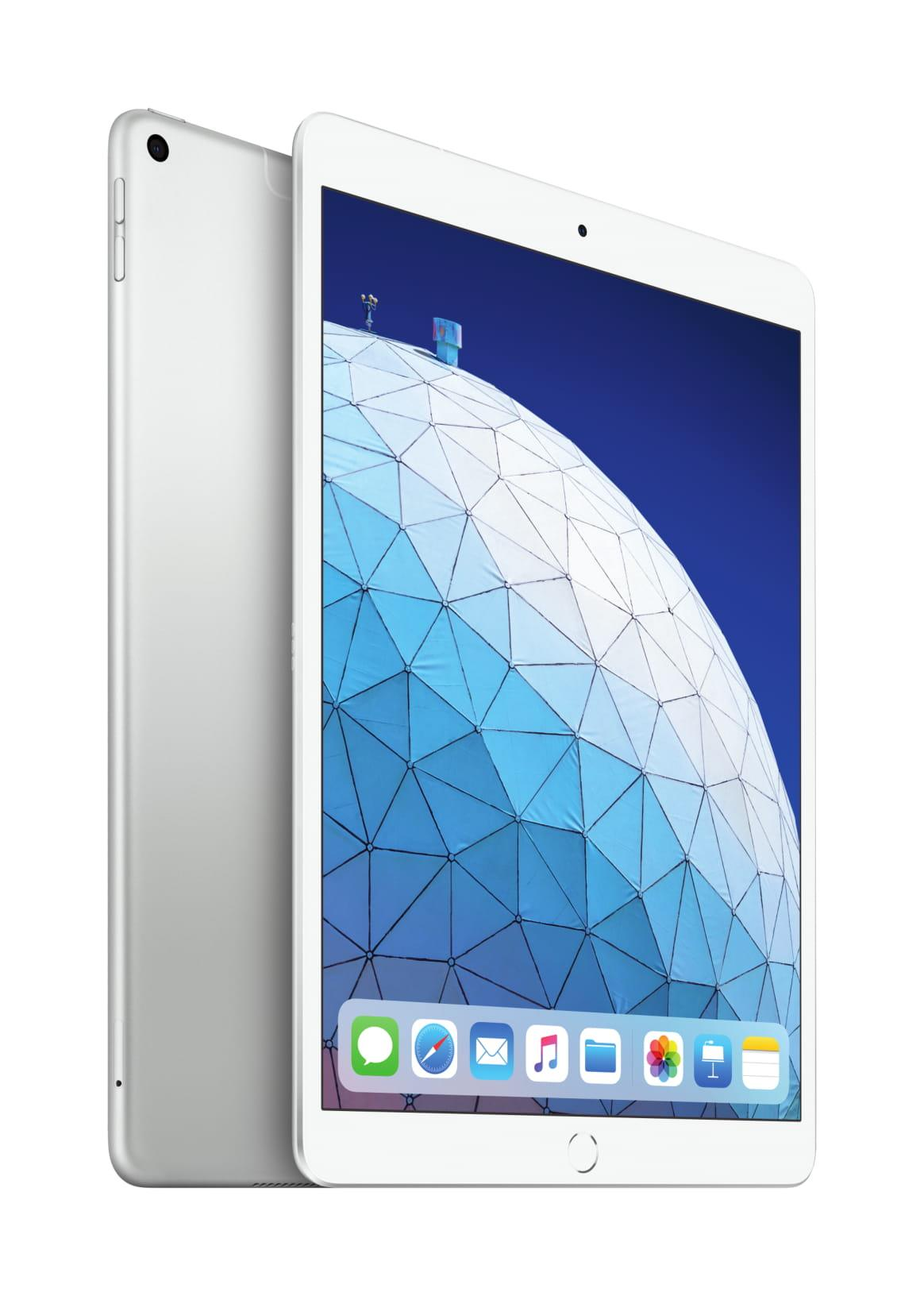 Tablični računalnik APPLE 10.5 IPAD AIR 3 CELLULAR 64GB -SILVER