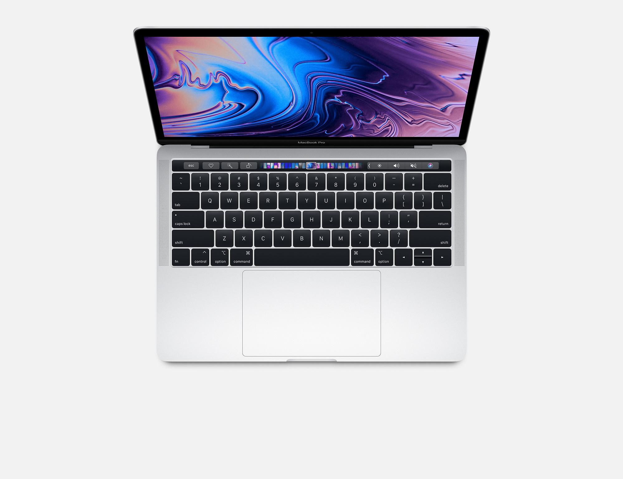 Prenosni računalnik MACBOOK PRO 13TB/QC I5 SI 2.4GHZ/8GB/256GB/INT