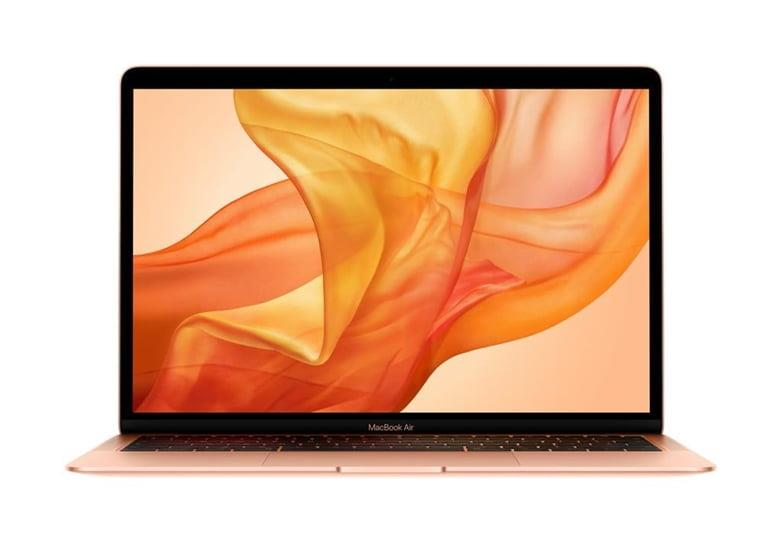 Prenosni računalnik MACBOOK AIR 13 RETINA/I5 1.6GHZ/8GB/256GB/GOLD/CRO