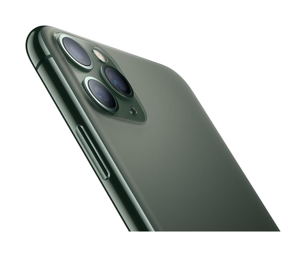 Pametni GSM telefon APPLE IPHONE 11 PRO 256GB MIDNIGHT GREEN