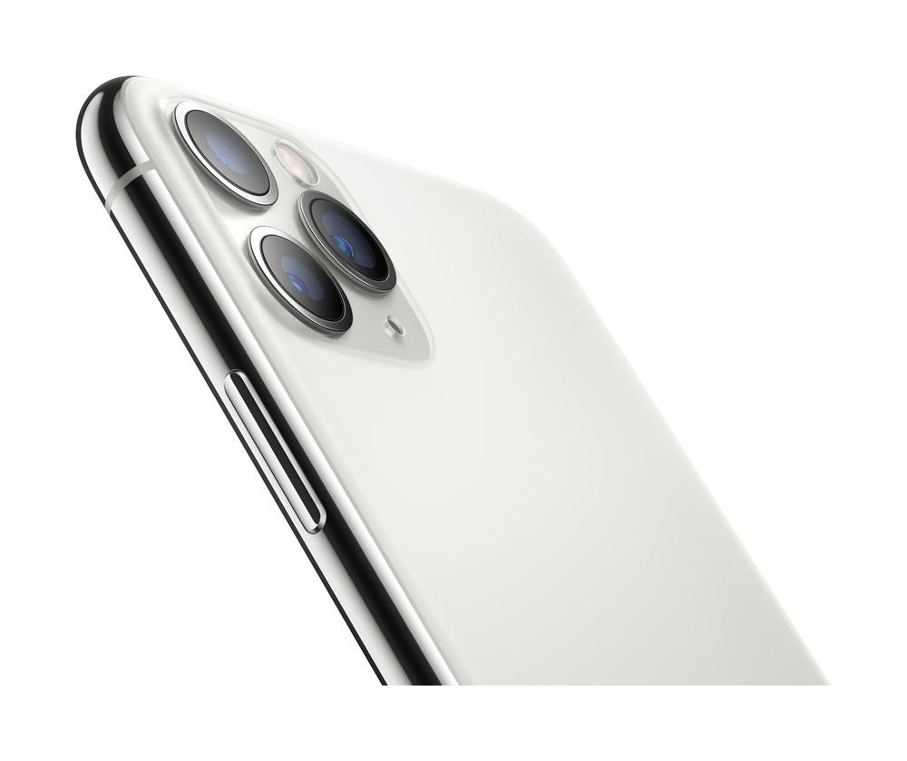 Pametni GSM telefon APPLE IPHONE 11 PRO MAX 64GB SILVER