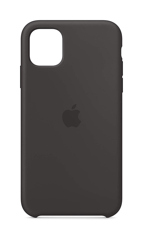Torbice in ovitki APPLE IPHONE 11 SILICONE CASE - BLACK