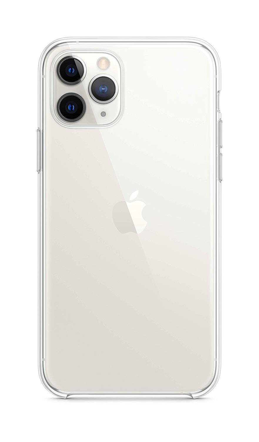 Torbice in ovitki APPLE IPHONE 11 PRO CLEAR CASE