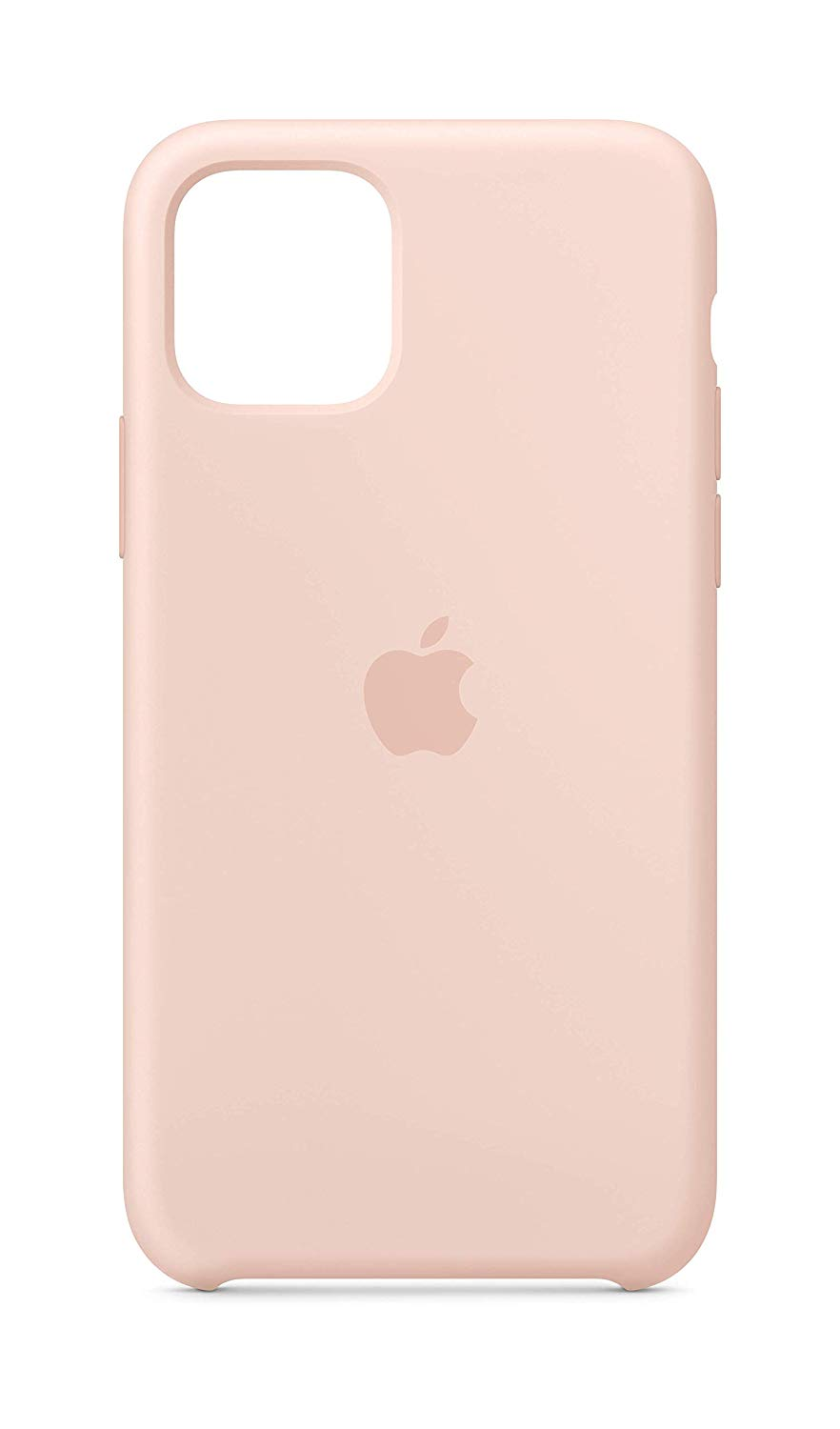 Torbice in ovitki APPLE IPHONE 11 PRO MAX SILICONE CASE - PINK SAND