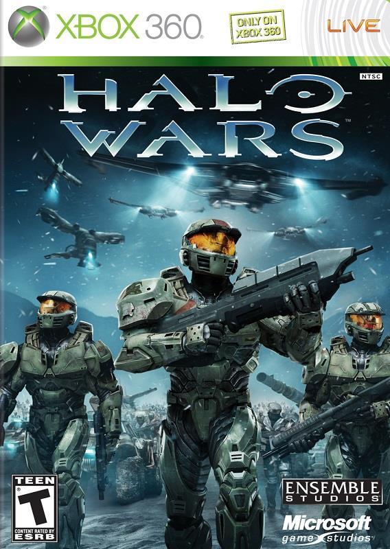 Igra HALO WARS XBOX IGRA