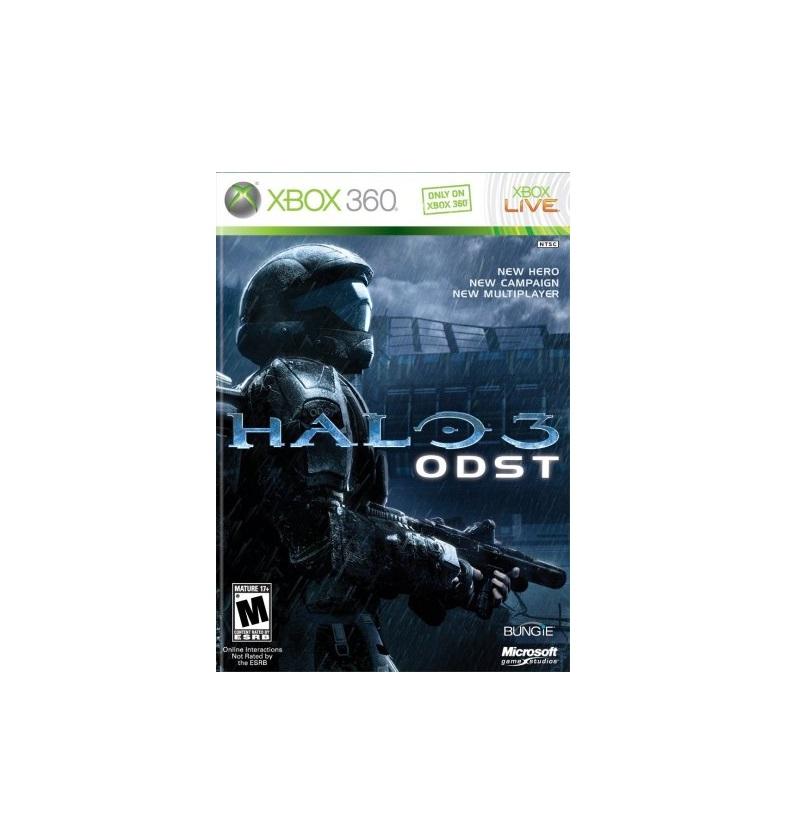 Igra HALO 3 ODST XBOX IGRA
