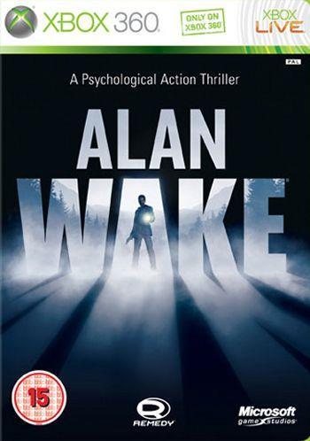 Igra ALAN WAKE XBOX360