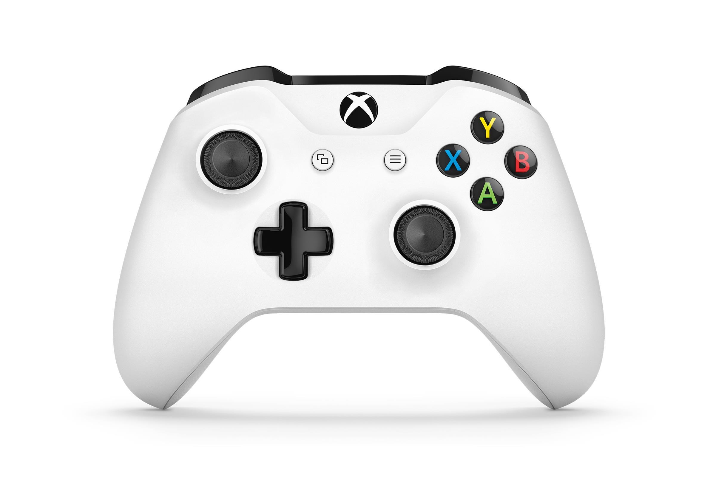 Igralni dodatek XBOX ONE KONTROLER (BELI)