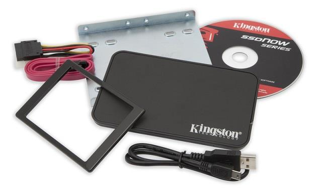 Racunalniska komponenta SSD INSTALLATION KIT KINGSTON