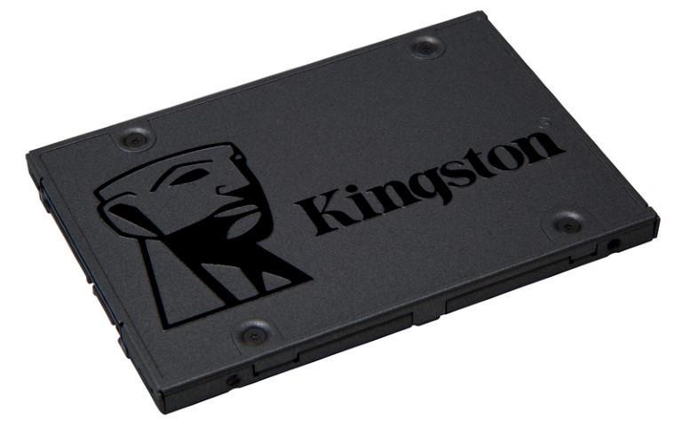 Trdi disk SSD KINGSTON 120GB A400 KINGSTON