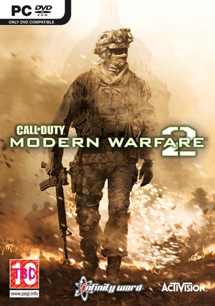 Igra CALL OF DUTY MODERN WAR 2 PC IGRA
