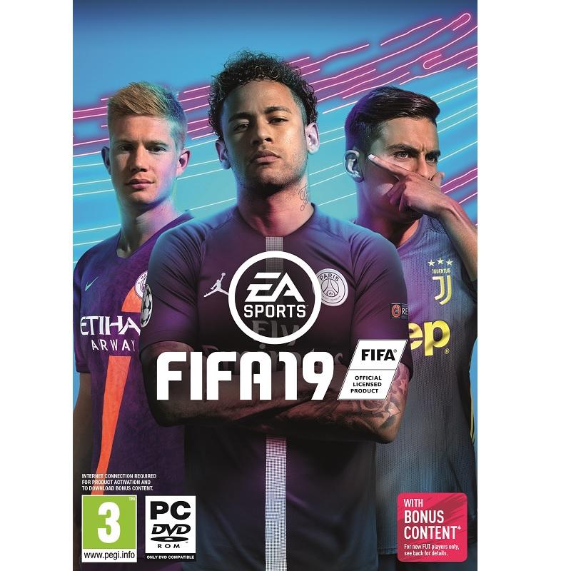 Igra FIFA 19 PC WIN PC