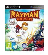 Igra RAYMAN ORIGINS ESSENTIALS PS3