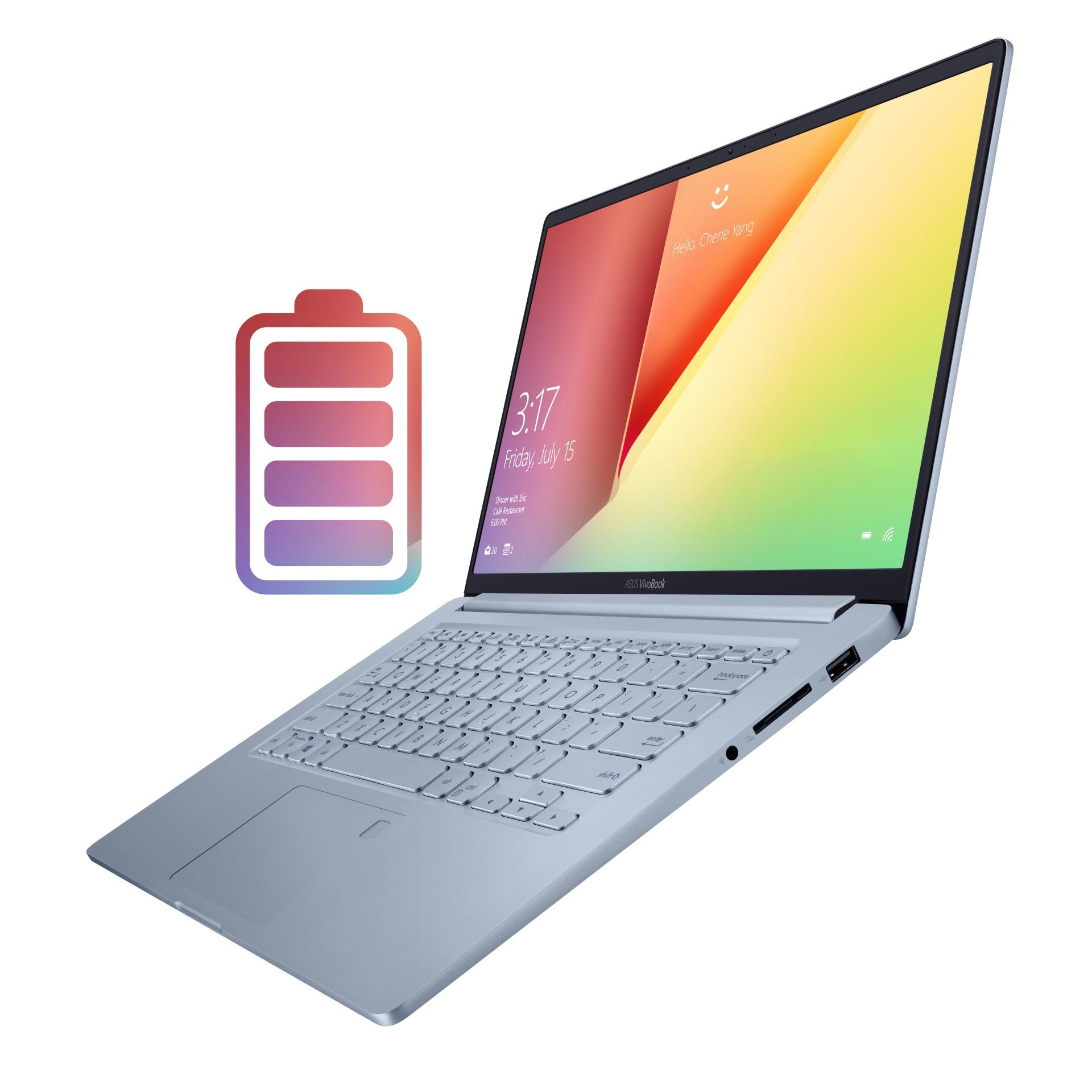 """Prenosni računalnik X403FA-EB061T I5/8G/256G/ 14""""FHD/W10/BATERIJA 72WH"""